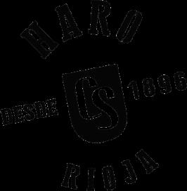 Haro - Rioja - Depuis 1896