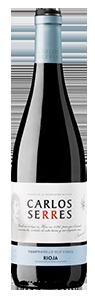 Carlos Serres - Old Vines