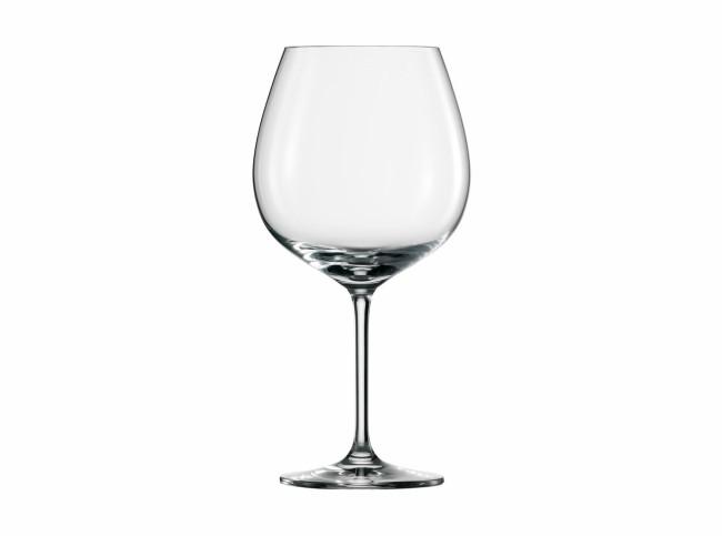 copa vino tipo borgoña