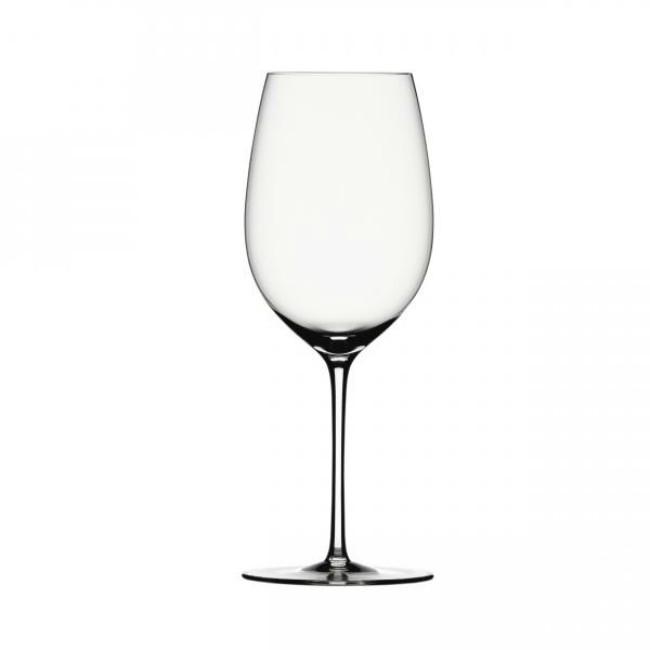 copa vino tipo burdeos