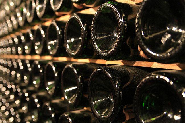 El tiempo de envejecimiento, clave en la catalogación de los vinos