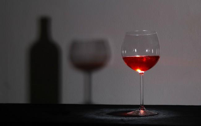 Los sabores del vino