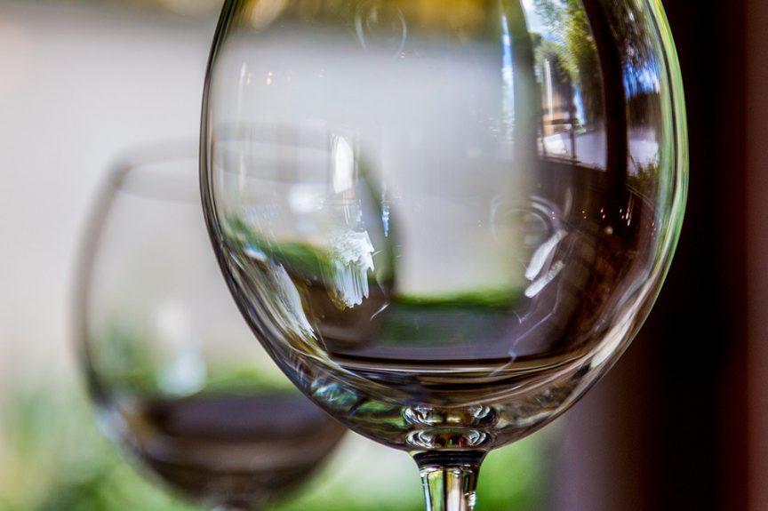 Cómo catar vino
