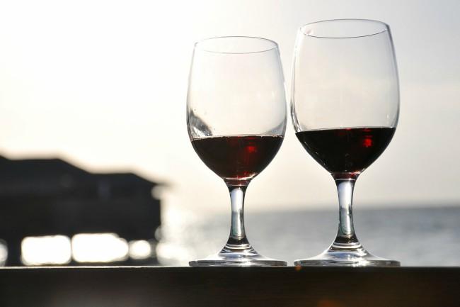 aspectos visuales del vino