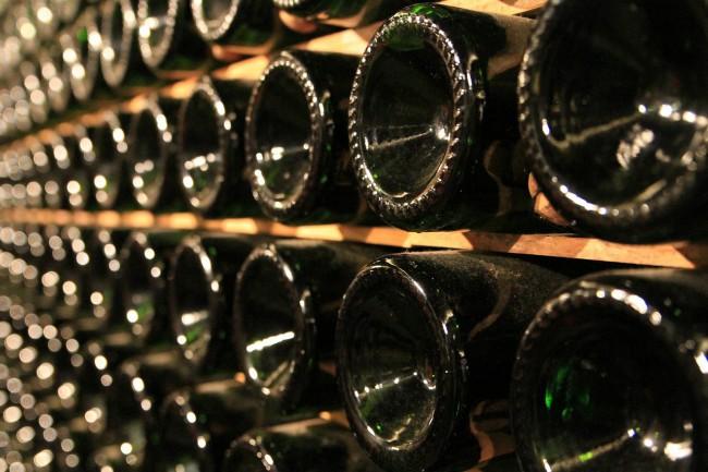 mejor un vino cuanto más viejo