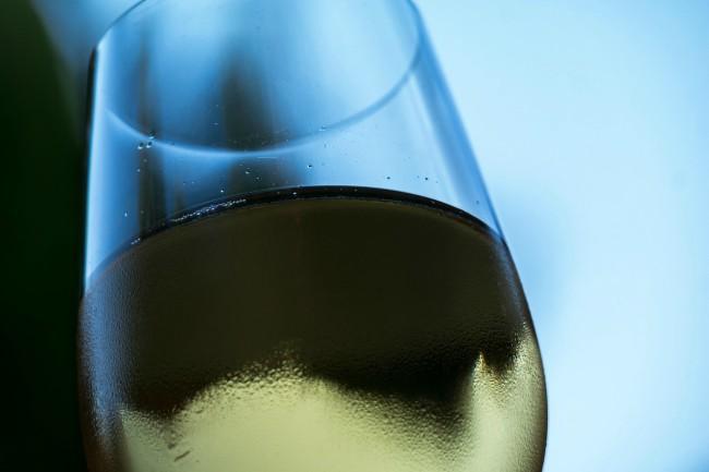 Vida de los vinos blancos