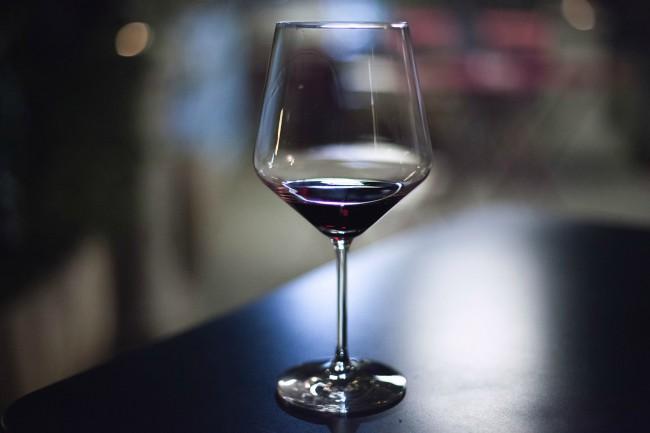 Vida de los vinos tintos