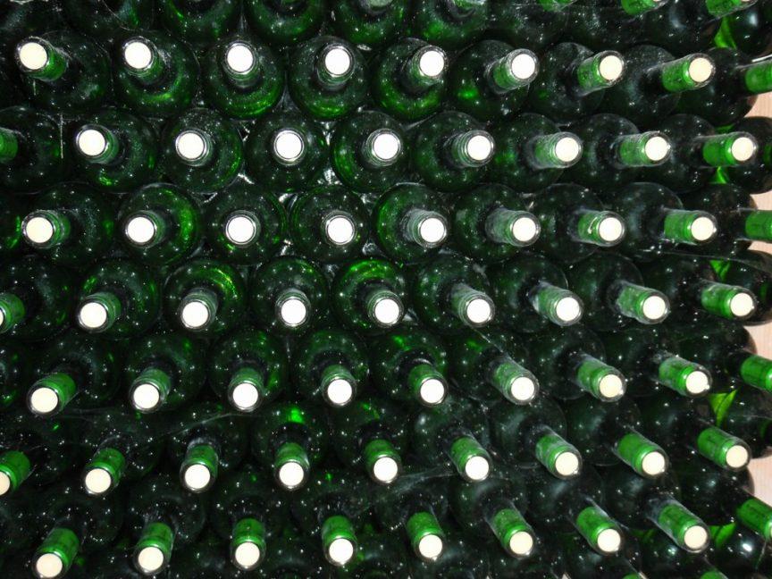 El TCA en el vino