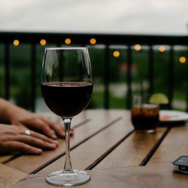 Clarificantes animales en el vino