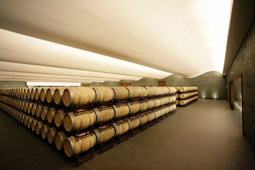 Preservación de los vinos de Haro