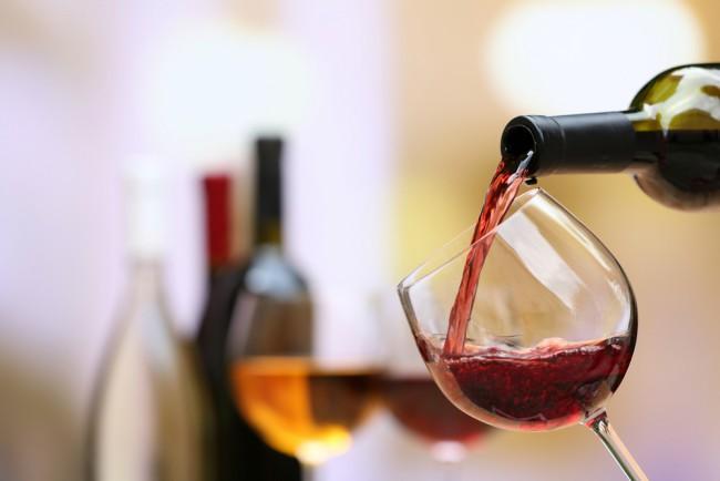 Diferencias del vino joven con otros vinos