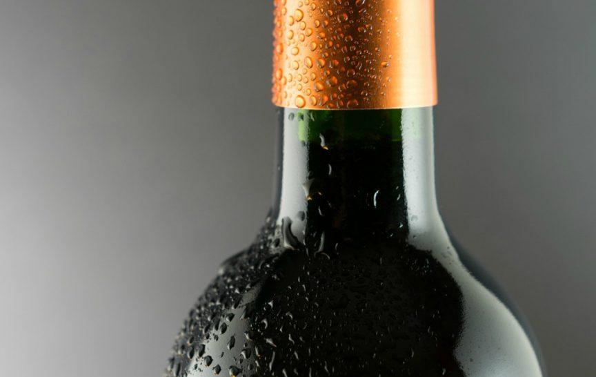 La calidad frente a la producción en el vino