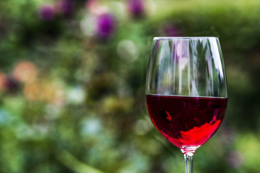 Qué es la graduación alcohólica del vino