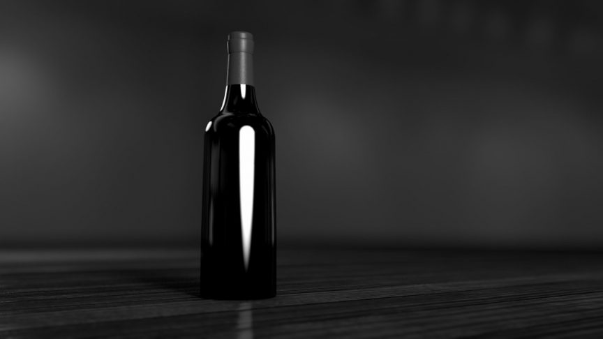 Cómo evoluciona el vino en la botella