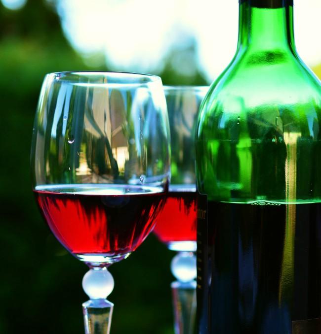 Catalogación del vino