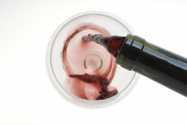 Saber si un vino está picado