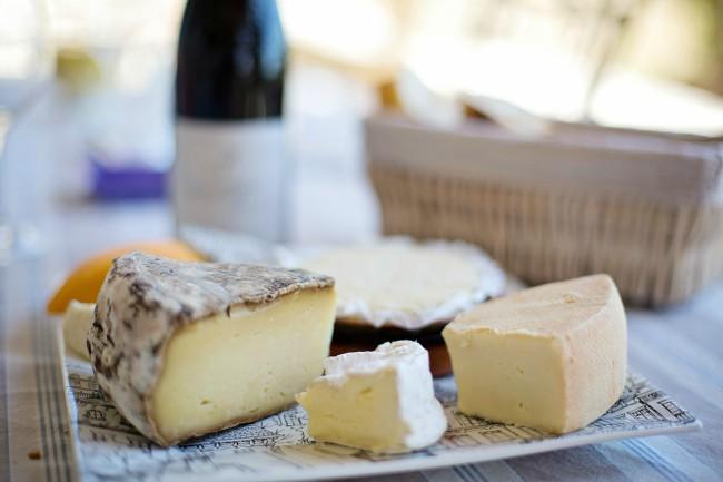 Consejos para maridar queso y vino