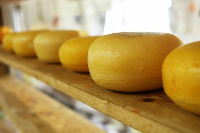 Maridar con quesos