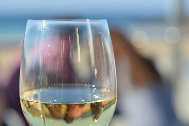 El vino blanco sí tiene cuerpo
