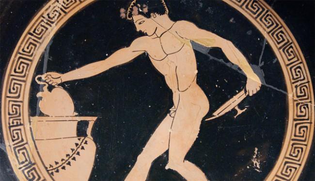 Cultivo de la vid en la Grecia Clásica