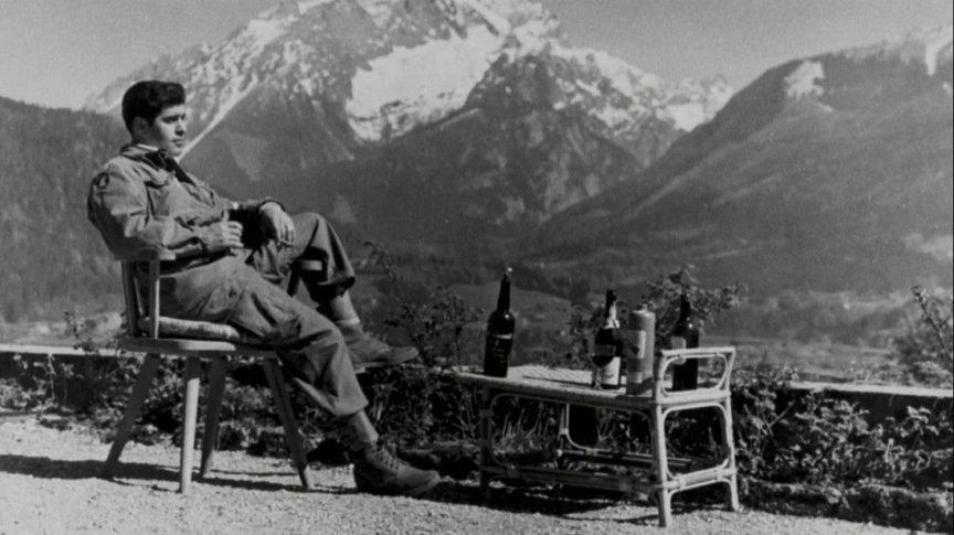 El vino en la Segunda Guerra Mundial