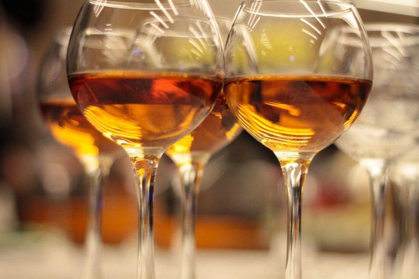 Vino naranja, la cultura ancestral es tendencia