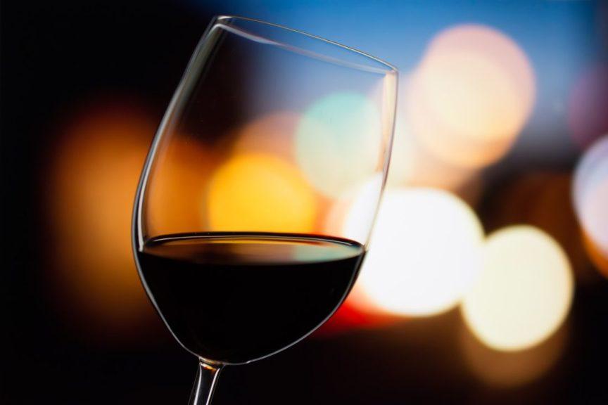 La importancia del aroma en la cata de vinos