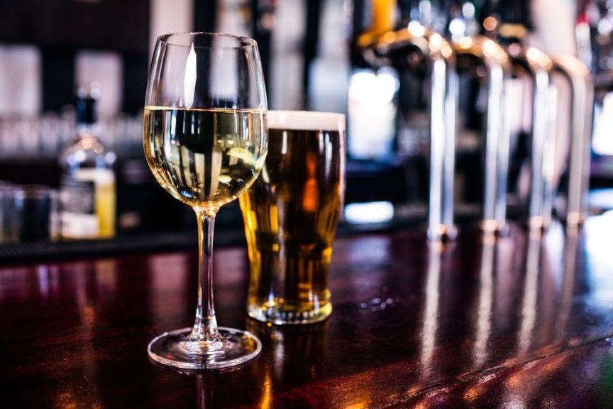 Similitudes entre el vino y la cerveza artesana