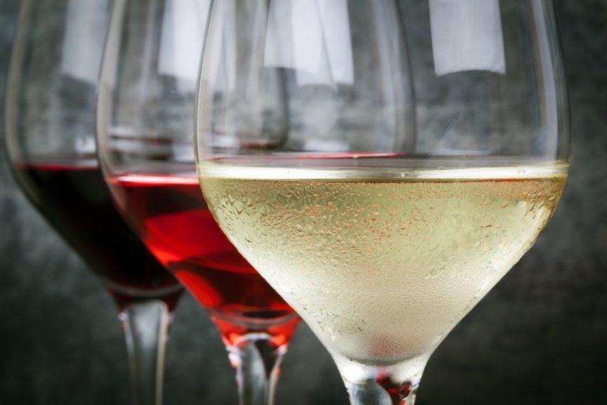 Consejos para enfriar el vino