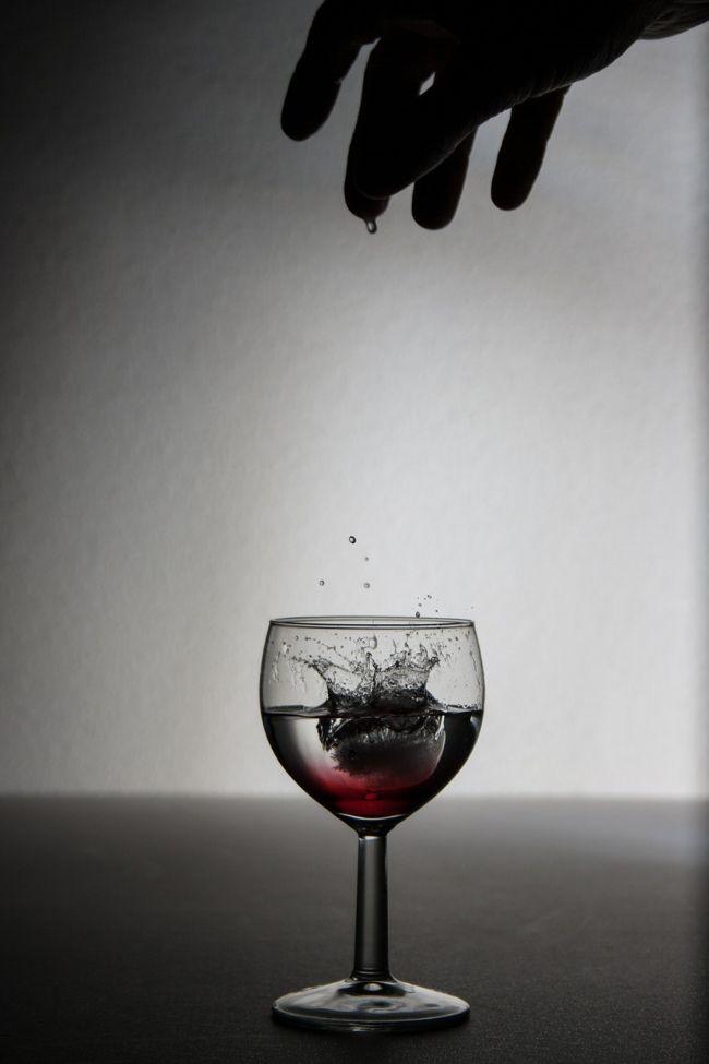 Errores a la hora de enfriar el vino