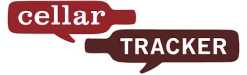 Cellar Tracker app