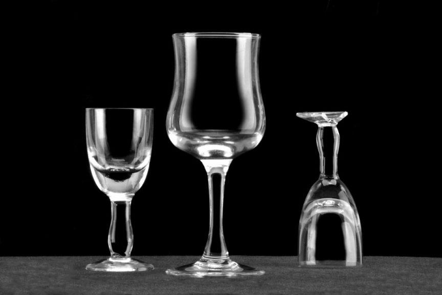 Cristalería: diferencias entre cristal y vidrio