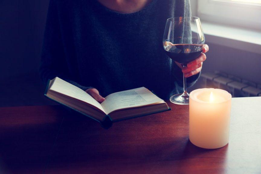 Libros sobre vinos para regalar