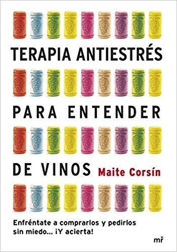 Libros de vino para regalar