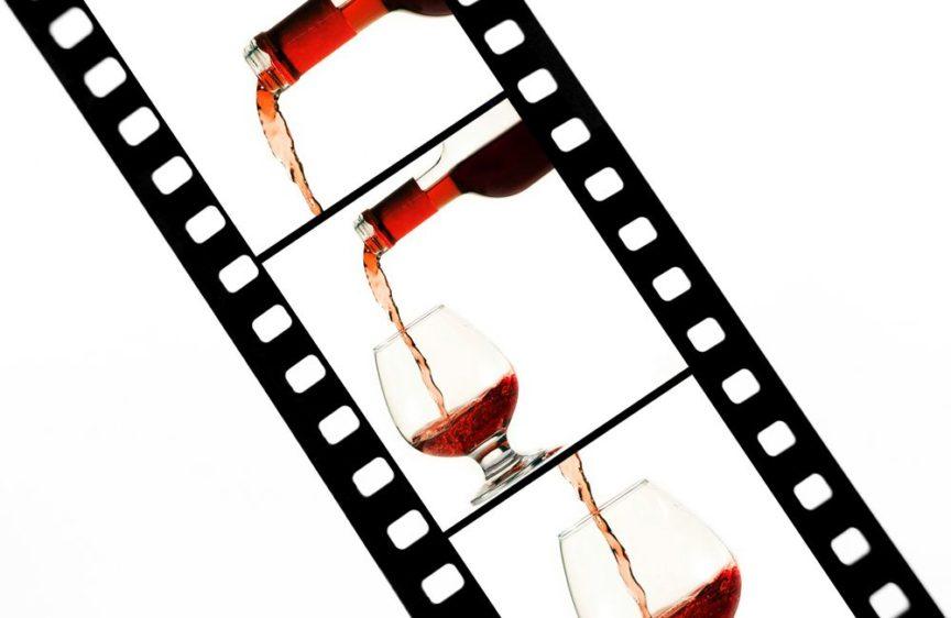 Películas en las que el vino también es protagonista
