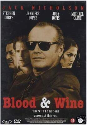 Sangre y vino película vino