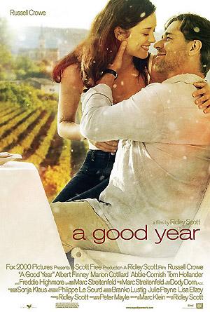 Un buen año películas vino