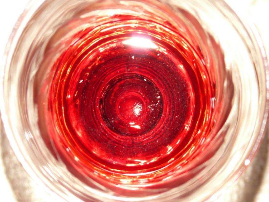 ¿Qué son los tartratos del vino?
