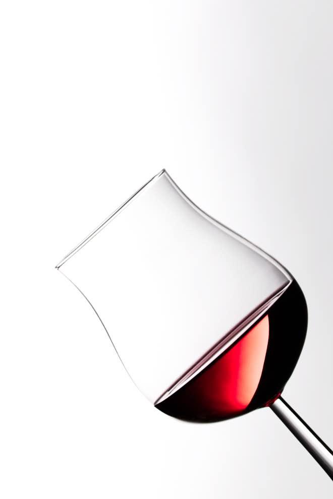 Cómo envinar en la cata de vinos