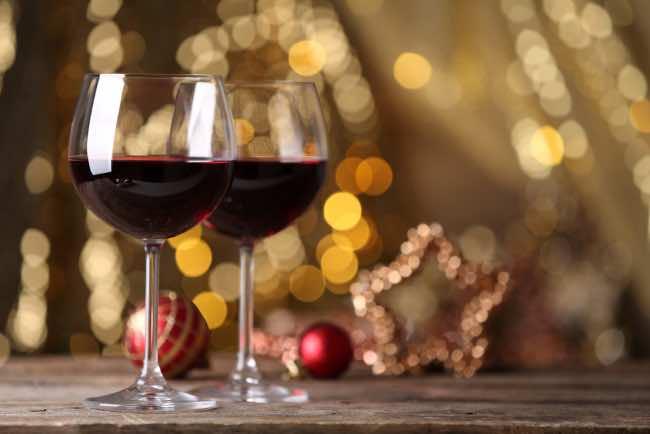 Consejos para elegir un vino para la mesa de Navidad