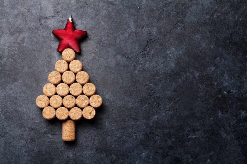 Cómo escoger el vino para la cena de Navidad