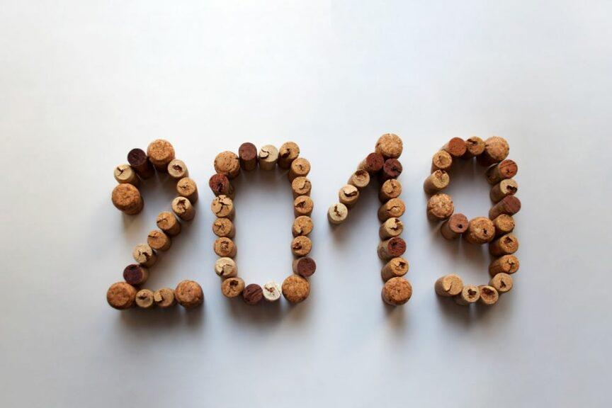 5 propósitos para 2019 para amantes del vino
