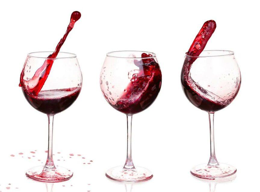 Envinar: la mejor forma de limpiar nuestras copas de vino