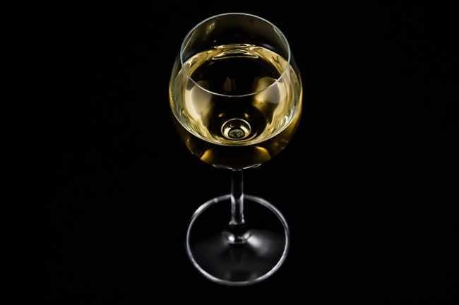 Cómo se da la enfermedad de la luz en el vino