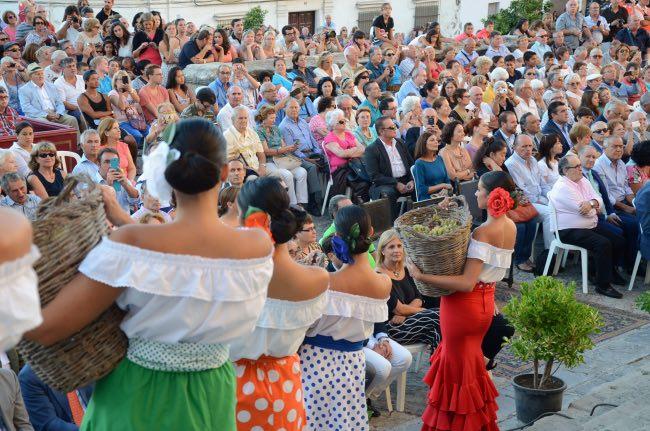Fiesta del Vino de Jerez de la Frontera