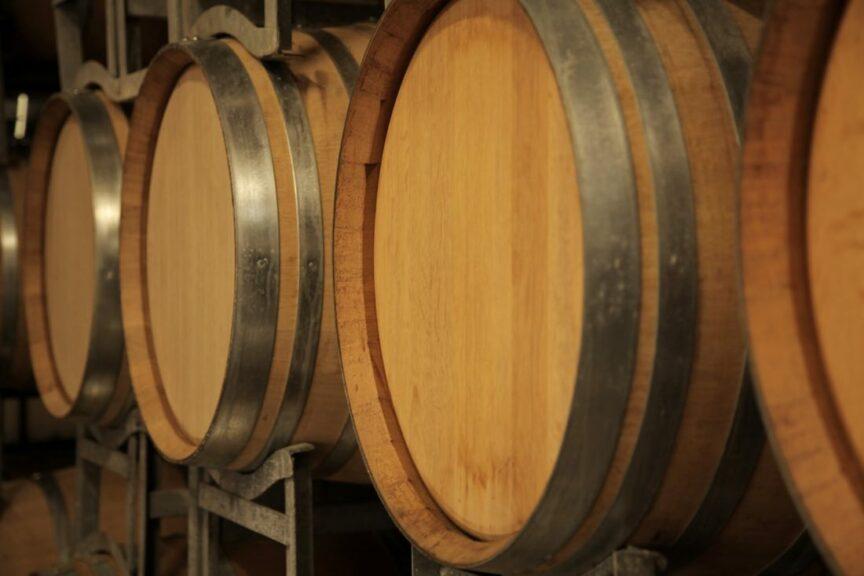 Formas originales de reciclar las barricas de vino