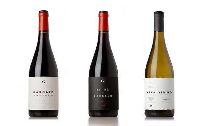 Roberto Verino, uno de los famosos españoles que producen vino