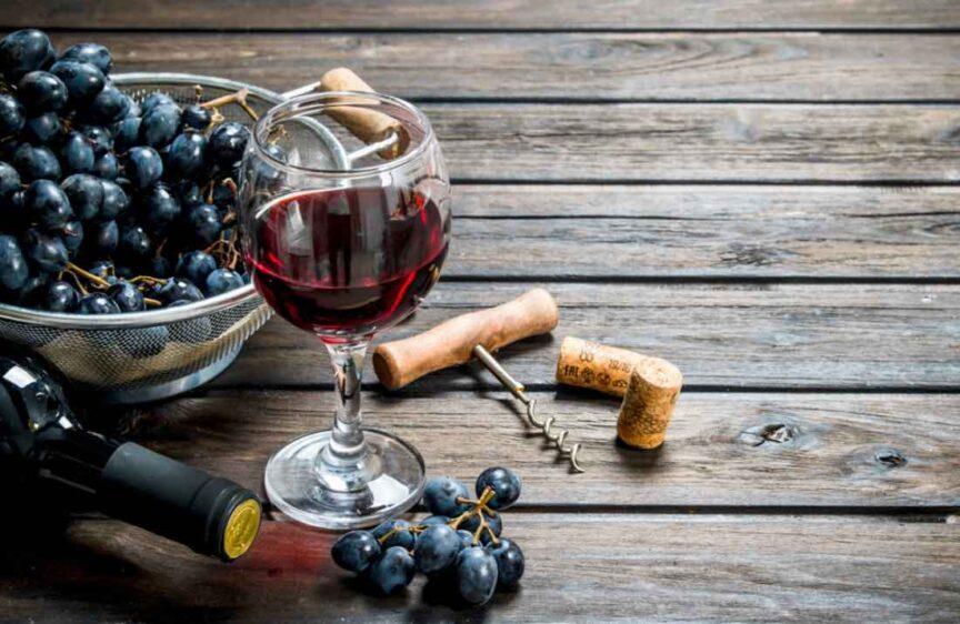 Palabras que en el vino no significan lo que creías