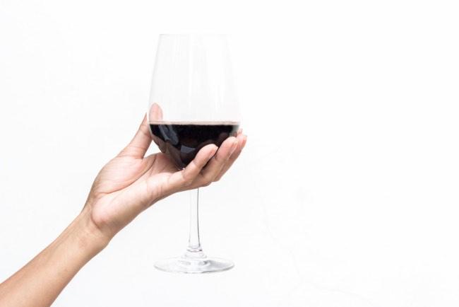 Vocabulario desconocido del vino