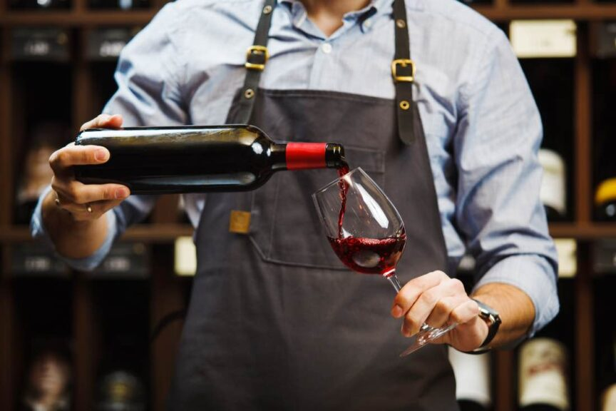 Cómo descorchar una botella de vino correctamente